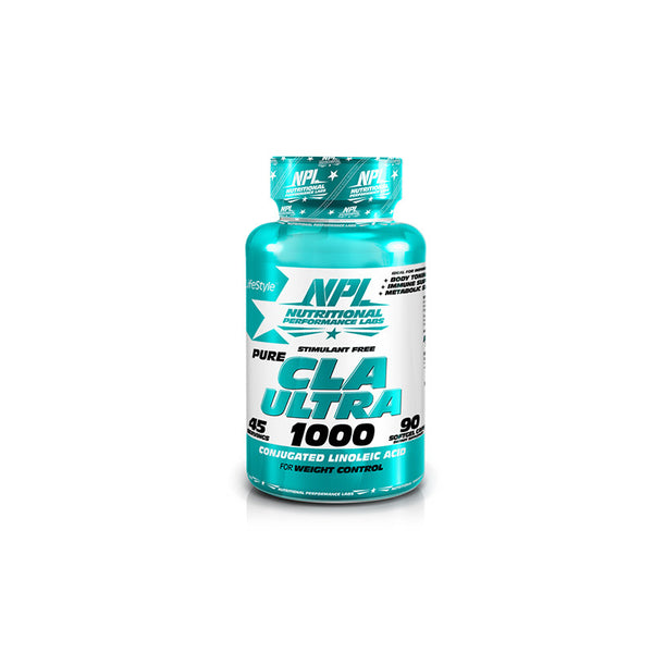NPL CLA Ultra | online supplement store