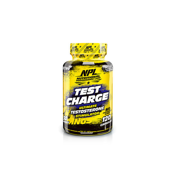 NPL Test Charge | online supplement store