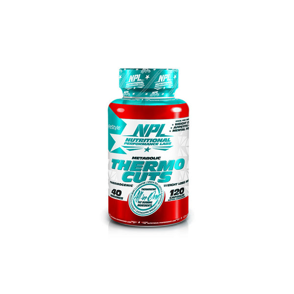 NPL Thermo Cuts | online supplement store