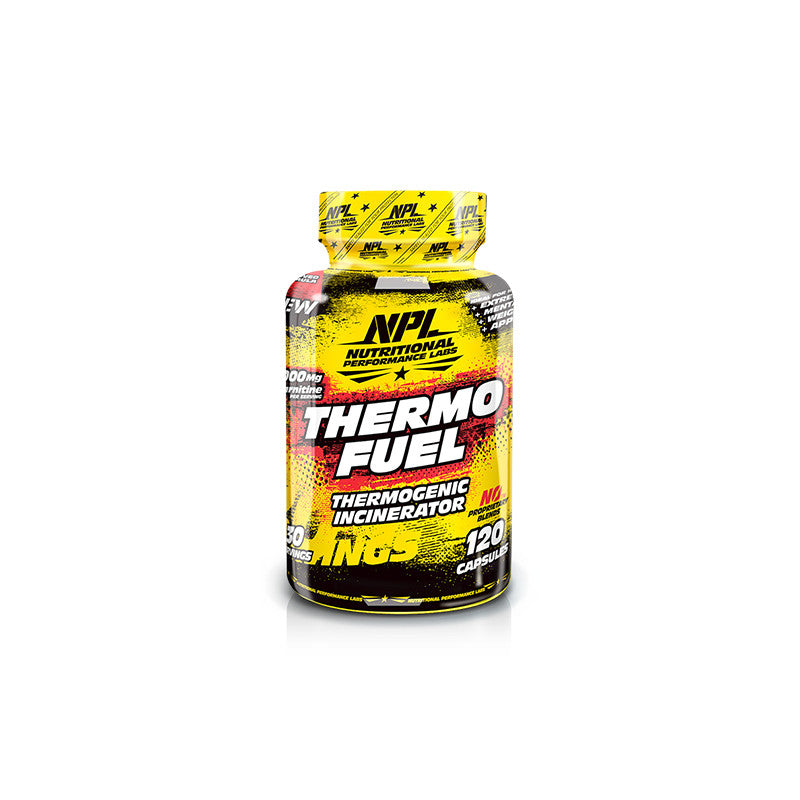 NPL Thermo Fuel | online supplement store