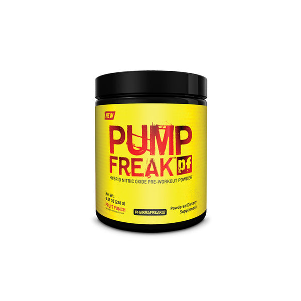Pharmafreak Pump Freak | online supplement store