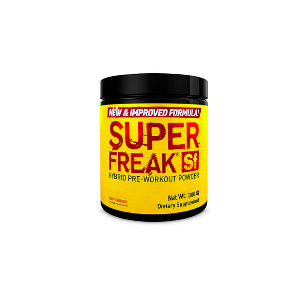 Pharmafreak Super Freak Pre Workout | online supplement store