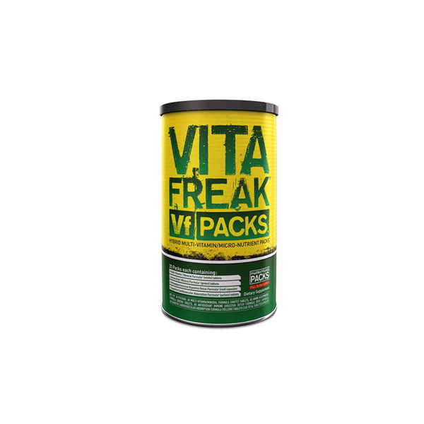 Pharmafreak Vita Freak | online supplement store