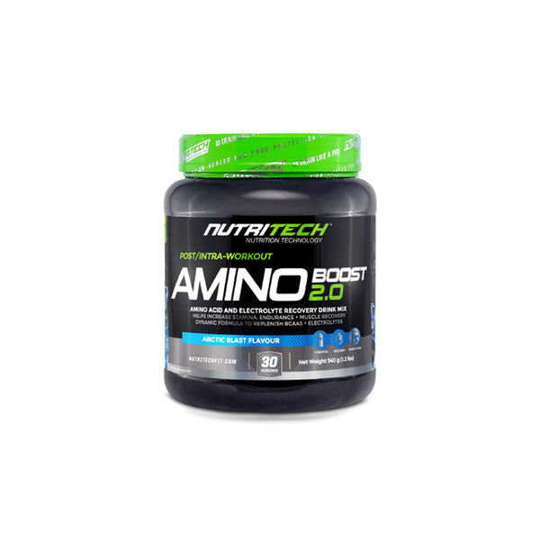 Nutritech Amino Boost | online supplement store
