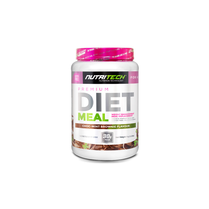 Nutritech Premium Diet Meal | online supplement store