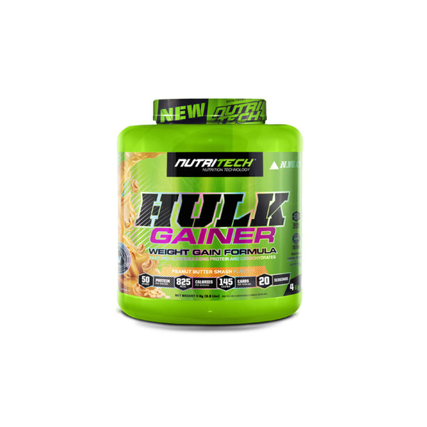 Nutritech Hulk Gainer | online supplement store