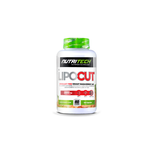 Nutritech Lipocut | online supplement store