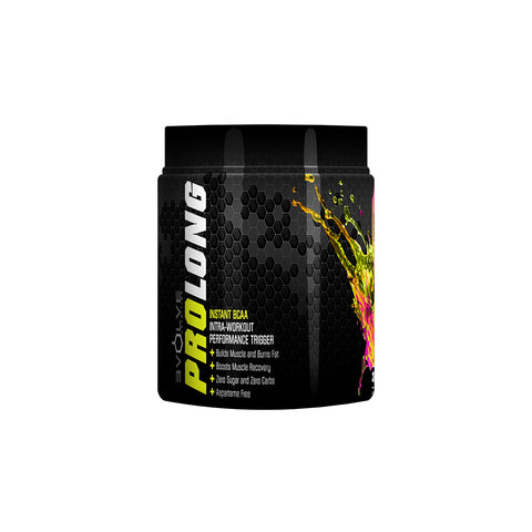 Evolve Nutrition Hardcore Prolong (30 Serv)
