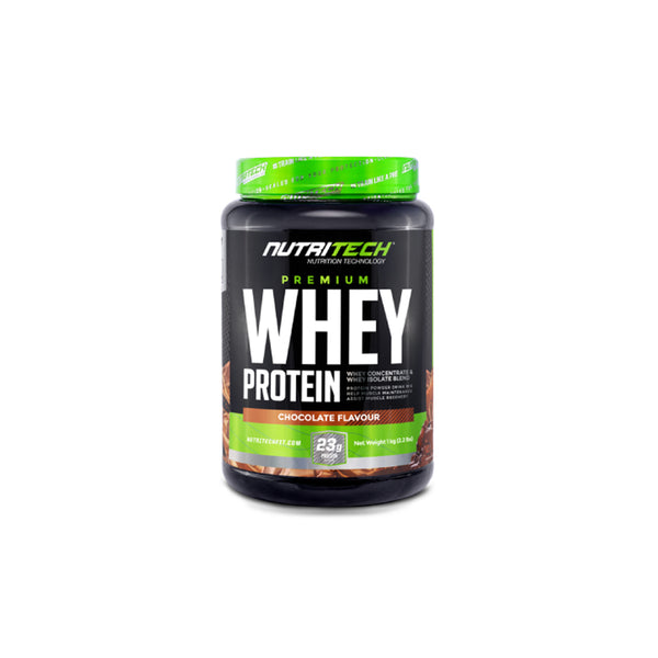 Nutritech Premium Whey Protein | online supplement store