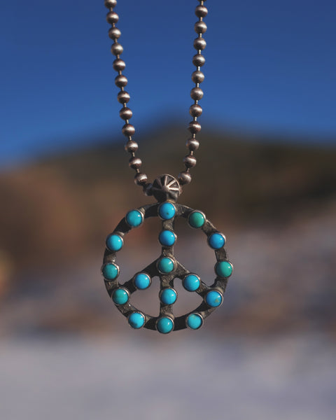 La Paz Necklace