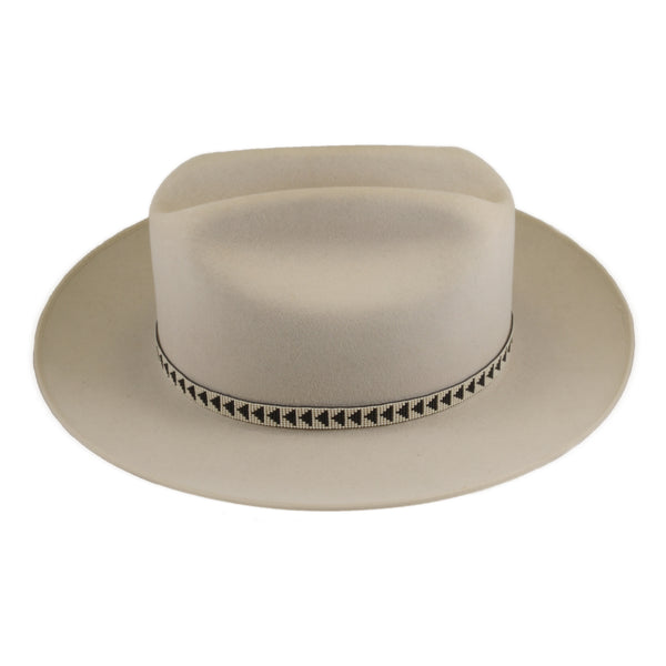 Bandelier Hat Band