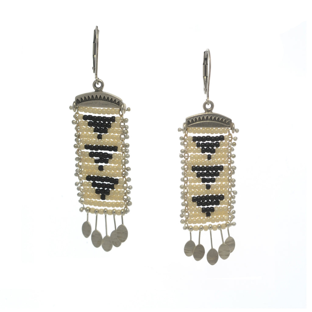 Bandelier Earrings