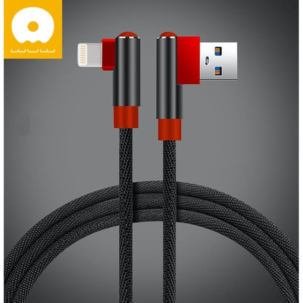WUW BEND iOS Data Cable X97