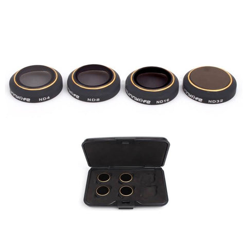 Sunnylife Mavic Pro 4 Filter Kit