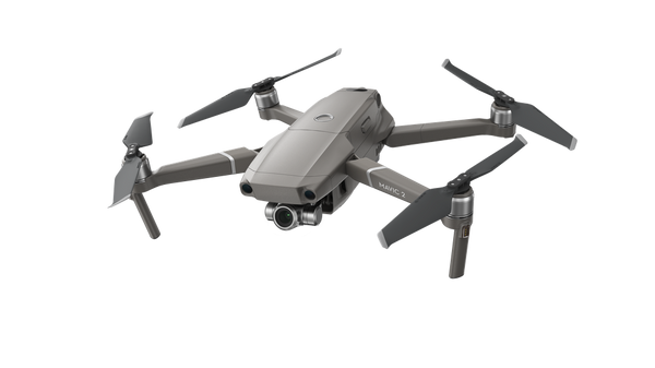 DJI Mavic 2 Zoom (Refurbished)