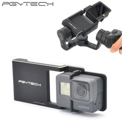 PGYTECH GOPRO ADAPTER FOR OSMO MOBILE