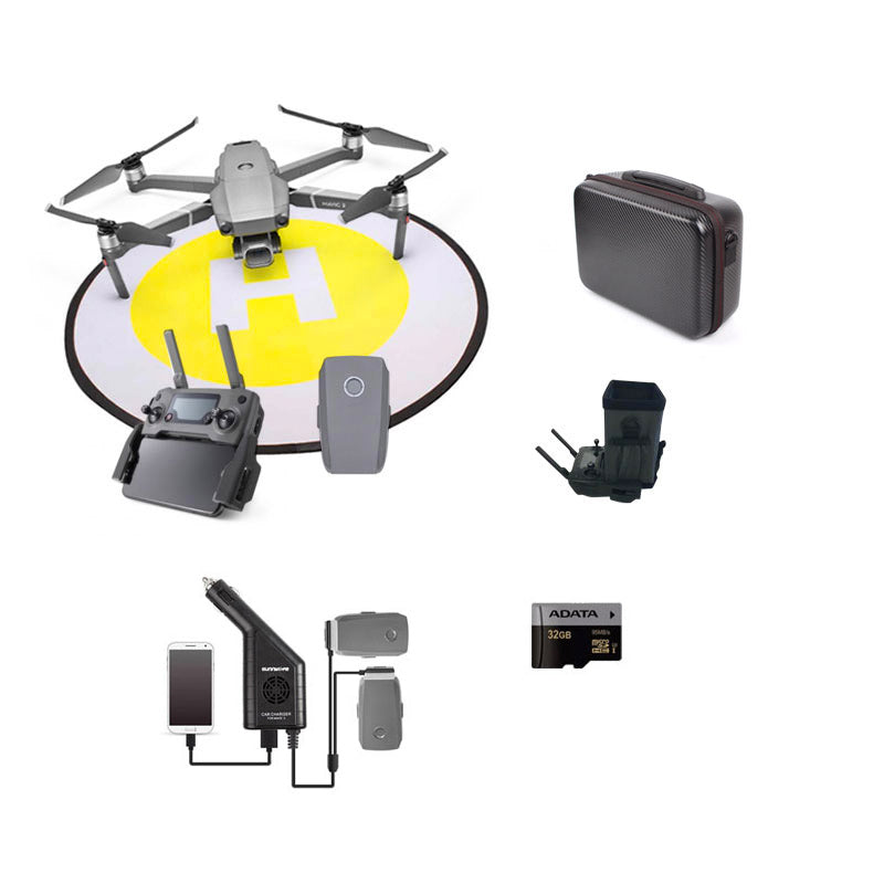 DJI Mavic 2 Pro Brand New Essential Package, Incl 12 Month DJI-SA Warranty