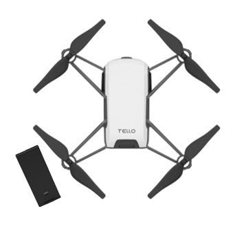 DJI Tello + Battery Bundle