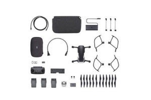 DJI Mavic Air Flymore Combo Refurbished by DJI with ORIGINAL packaging [Pre-order]