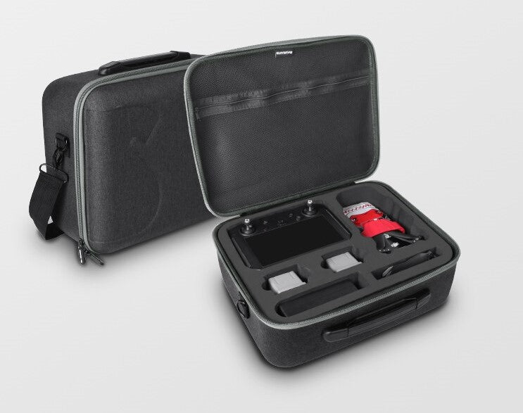 Mavic Air 2 with Smart Controller Multifunctional Carry Case/Shoulder Bag