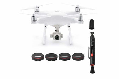 PHANTOM 4 PRO 4 IN 1 FILTER KIT