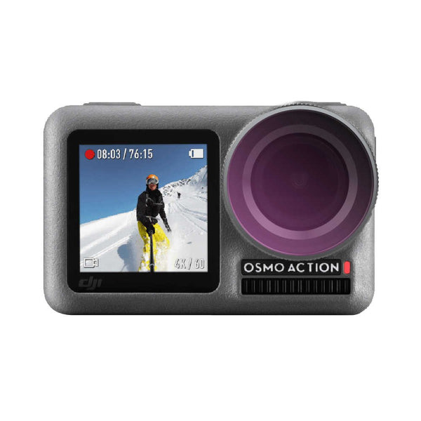 Osmo Action Filter Kit