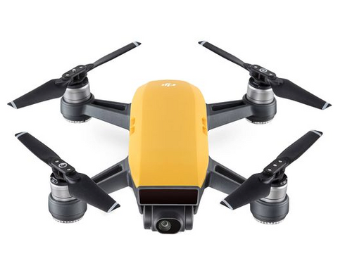 Brand NEW DJI Spark with 12 months DJI-SA Warranty