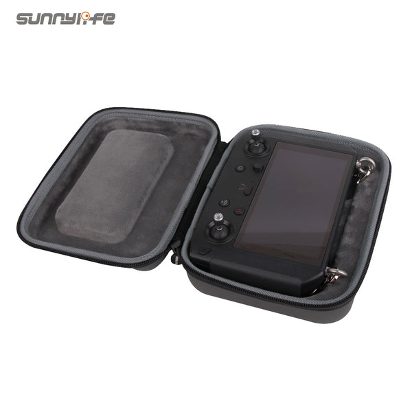 Portable Storage Bag Carrying Case for DJI MAVIC 2 Smart Controller