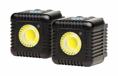 PHANTOM DUAL LUME CUBE LIGHTS