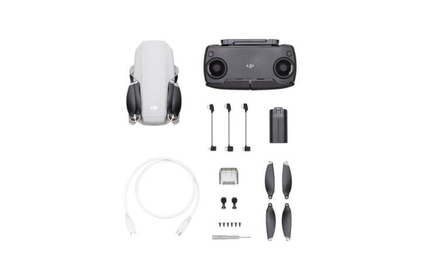 Mavic Mini Flymore Combo