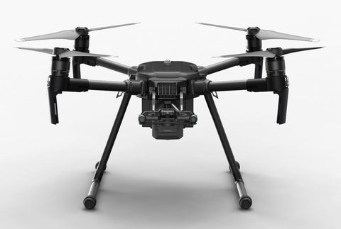 DJI Matrice 200 | Price on request