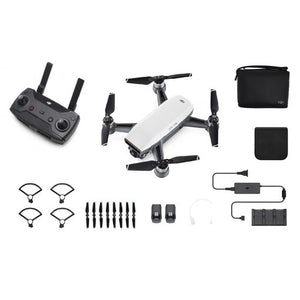 DJI Spark Fly More Combo Brand NEW