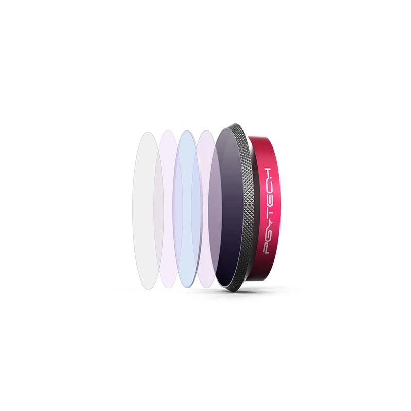 OSMO Action Filters - Not in Stock - Pre Order Now!