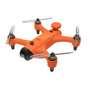 SPRY+ – THE WORLD'S ONLY WATERPROOF ACTION SPORT DRONE