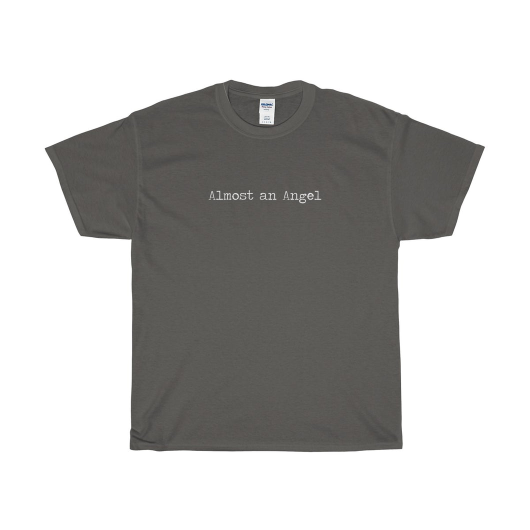 Almost an Angel t-shirt for Almost Angels - Melkein Enkeleille