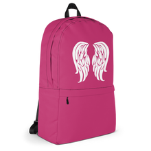 Angel wing backpack - Enkelinsiipireppu