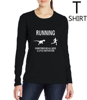 Motivation (long sleeves)