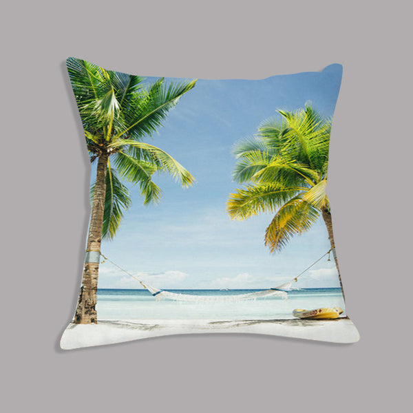 Inspirational Throw Pillow Cover