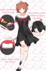 Card Captor Sakura Dress