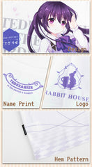 Is the Order a Rabbit?? Character T-Shirts