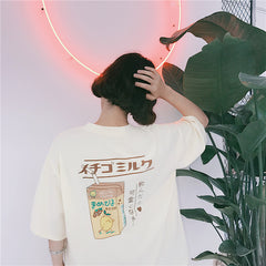 Flavoured Milk Shirt