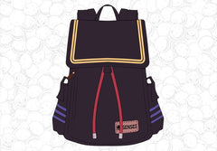 Assassination Classroom Backpack