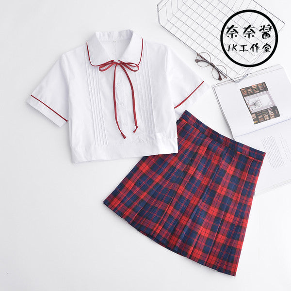 Japanese School Uniform (Seifuku)