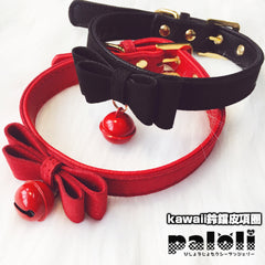 [paloli] Cat Collar Choker