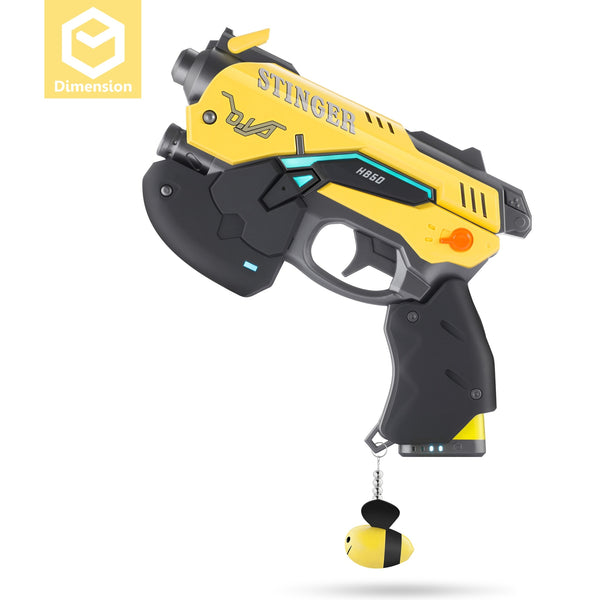 B.Va Portable Charger Gun