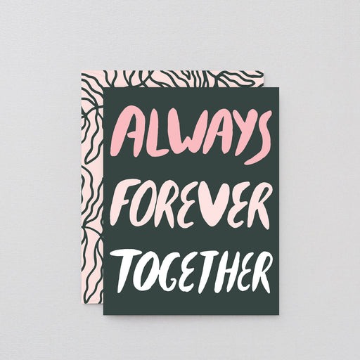Always Forever Together