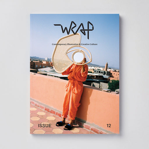Wrap Issue 12 'The Nude'