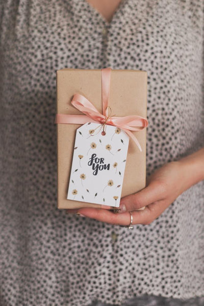 Gift Tag For You