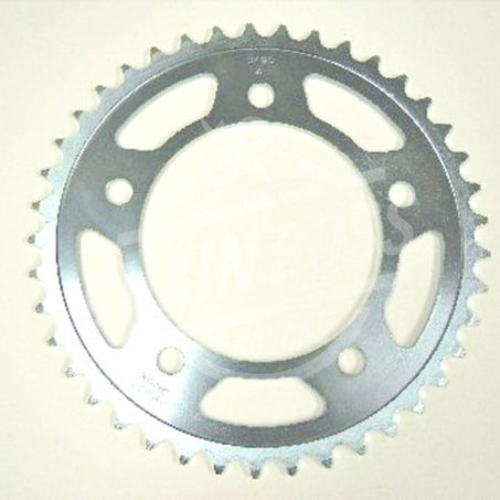 Sunstar 520 Rear Sprocket Steel 41 Teeth Natural 2-349041