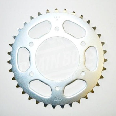 Sunstar 630 Rear Sprocket Steel 35 Teeth Natural 2-641335